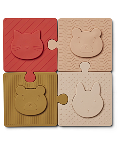Liewood Bodil Puzzle / Rose multi mix
