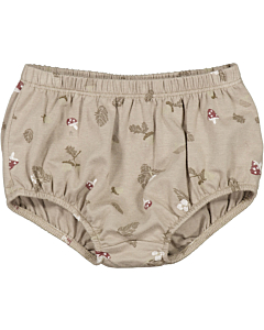 Marmar Popia bloomers / Winter Forest