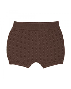 FUB baby bloomers / teracotta