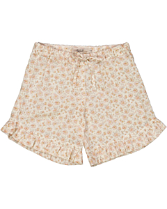 Wheat shorts Dolly / Birch flowers