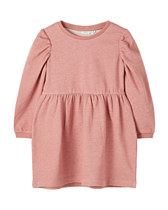 Name it BOFFI sweatbluse / Withered rose