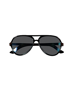 Name it solbrille / Bone Brown (19)