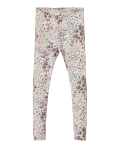 Name it ELLA leggings - økologisk / Whisper Pink