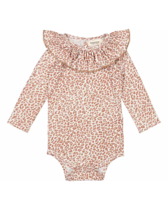 Marmar Berta Leo body / Rose Brown Leo