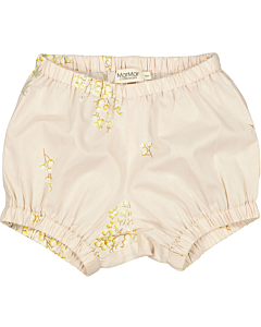 Marmar Pacey bloomers / Mimosa print