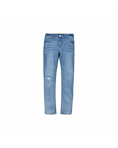 LEVIS 510 JEANS SKINNY ECCO SOFT / SUPERFLY