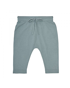 FUB Baby loose fit bukser /Dusty blue