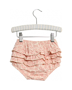 Wheat Nappy bloomers / Eggshell
