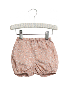 Wheat Nappy bloomers / Misty Rose