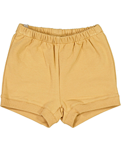 Wheat Sweat Shorts Ocean / taffy