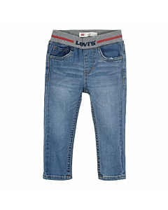 Levis Pull-on Skinny Jeans / Spit Fire