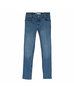 Levis 510 jeans skinny fit cozy / Skydive