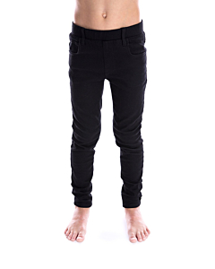 Beau Hudson denim jegs / Black