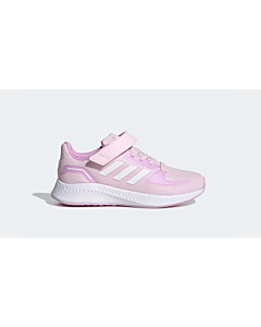 adidas Run Falcon 2.0 sneakers / Clear Pink-Cloud White-Clear Lilac