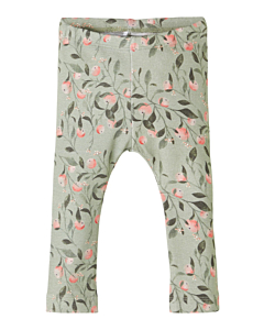 name it HELENA leggings / Desert sage