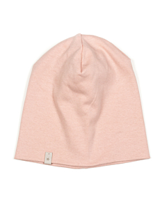 Huttelihut DAPPER beanie / Dusty rose