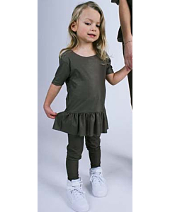 LIBERTÈ Alma Leggings / Army1 - kids