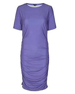 LIBERTÈ  Alma Dress3  / Purple