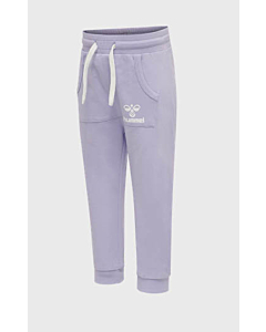 Hummel Futte bukser / Light Purple