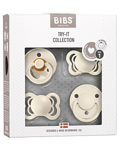Bibs - Try It collection