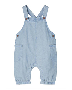 Lil' Atelier MILAN overall / Light Blue Denim