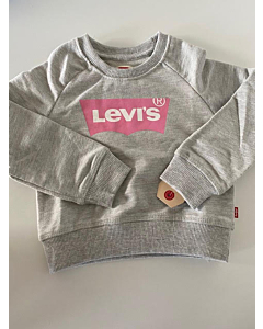 Levi´s Sweatshirt / Light Grey Heather