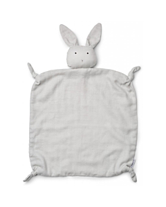 Liewood Rabbit nusseklud / Dumbo grey