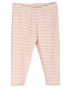Serendipity leggings  / Clay-Offwhite