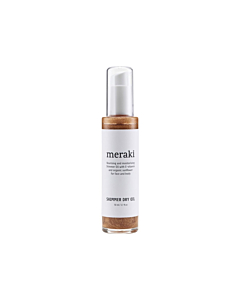 Meraki Shimmer dry oil 50 ml