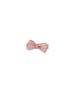 Bow by stær sløjfe / Antique rose