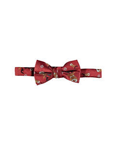 name it Julebutterfly / jester red - reindeer