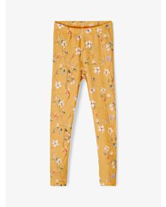Name it Fiola leggings / Ochre