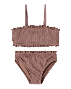 Name It Filippa bikini / twilight mauve