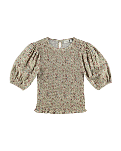 Name It Lilly top / Whisper pink