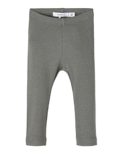 Name It Huxi leggings / Castor Grey