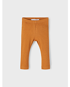 Name It Huxi leggings / Brown sugar