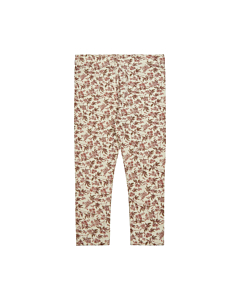 Petit by sofie schnoor blomster leggings / AOP Flower