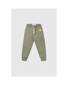 WOOD WOOD Ran sweatbukser / Army Green