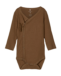 name it SERIO wrap body / Coffee Liqueur