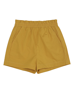 Soft Gallery FABIA shorts / Windy blocks