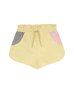 Soft Gallery Cera shorts / French Vanilla