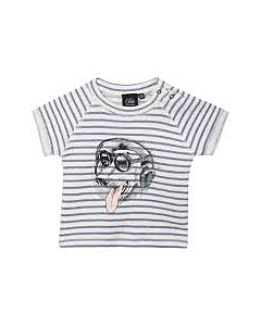 Petit by Sofie Schnoor T-shirt  / striped