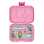 Yumbox 6 rum Original / Power pink