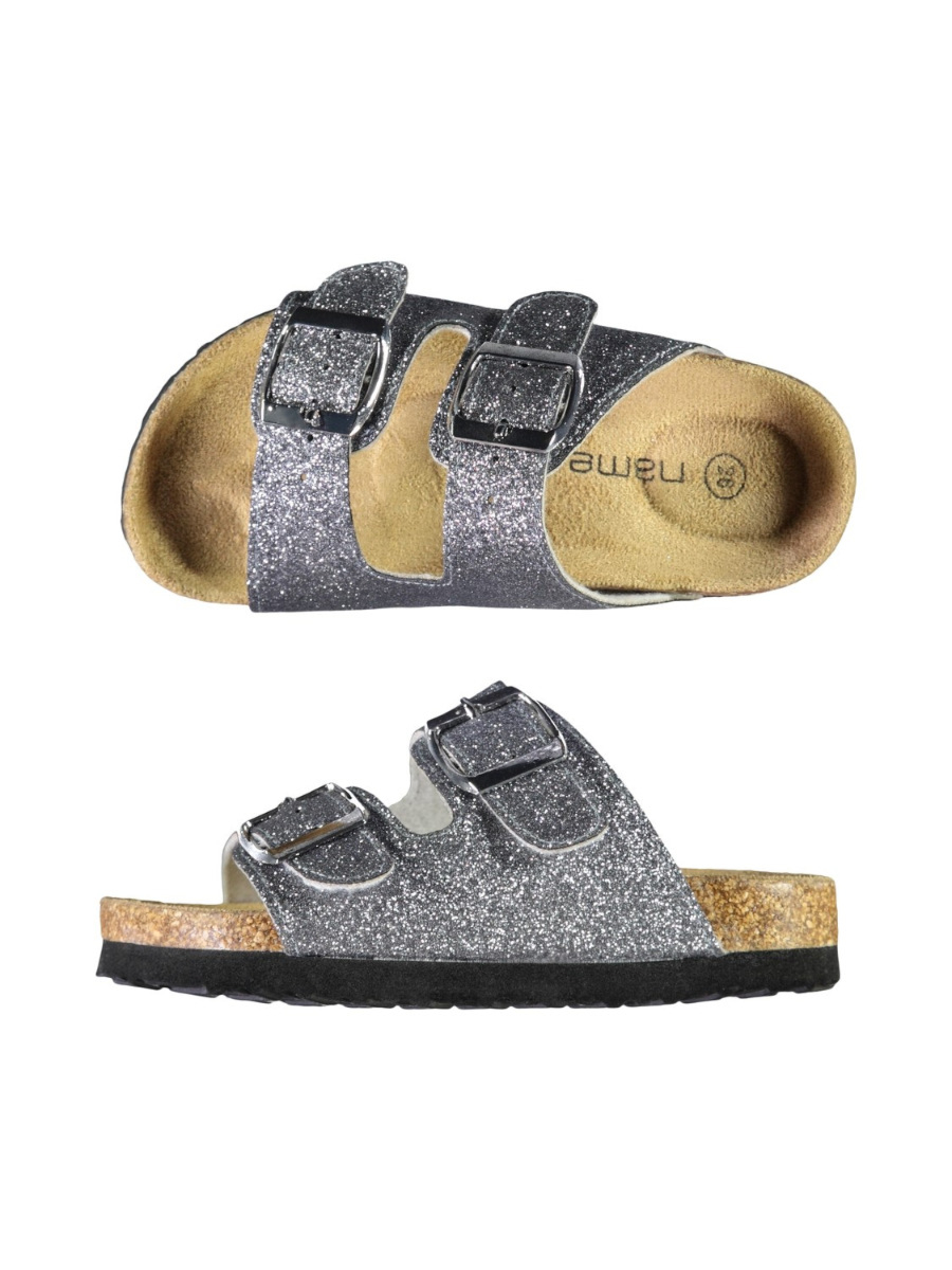 Name it RALI glimmer sandal / Silver